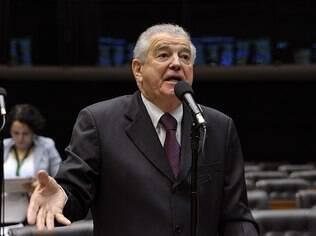 Marquezelli (PTB-SP), integrante da Comissão: 'Eles [menores] saem da cadeia antes da polícia'
