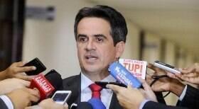 Ciro Nogueira teria jurado volta do Ministério do Planejamento