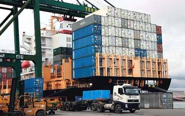 Impactos do comércio internacional vão se prolongar