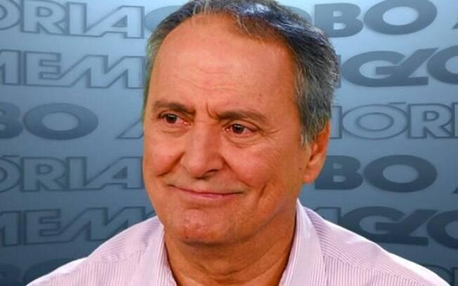 O jornalista Marco Antônio Mora , faleceu no dia  3 de janeiro