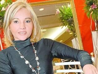 A coach Fátima Moura faz aconselhamento sexual há 20 anos