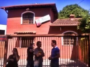 Um das unidades do Buffet Tereza Cavalcanti ficava no bairro Santa Amélia