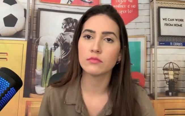 Mariana Spinelli