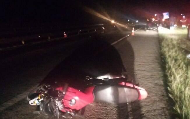 Motociclistas morrem após batida frontal na rodovia Campinas-Mogi