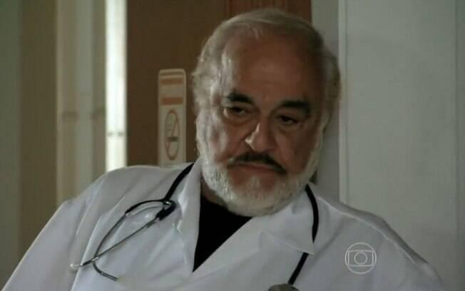 Ator Jonas Mello