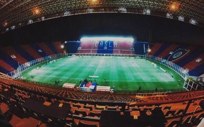 Estádio do San Lorenzo