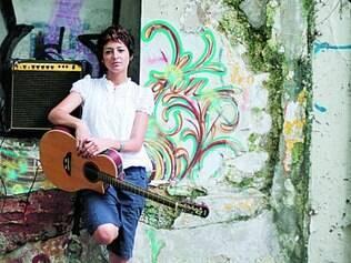 """Dani Morais.  Cantora ficou famosa após participar do programa """"Ídolos"""", na Rede Record, em 2009"""