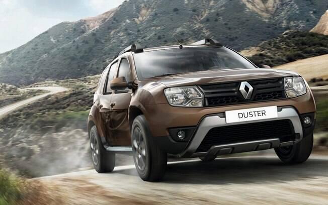 O Renault Duster provou sua confiabilidade entre os SUVs seminovos disponíveis no mercado
