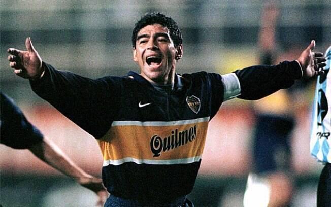 Conmebol acatou pedido do Boca Juniors e jogo será adiado