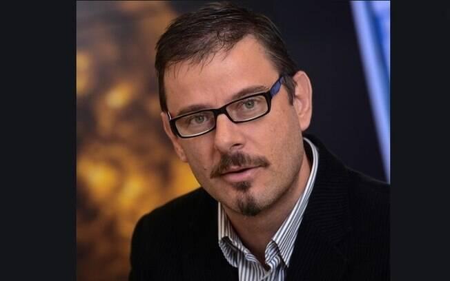 O novo diretor do Inpe, Clezio Nardin
