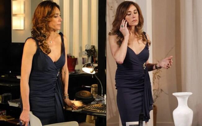 Tereza Cristina (Christiane Torloni)