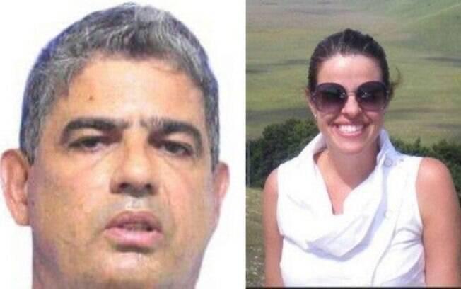 Paulo Arronezi e Viviane Vieira