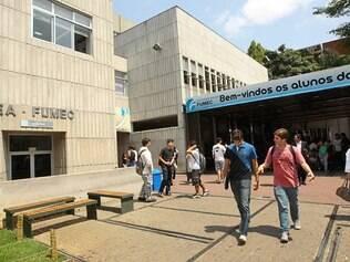 Hoje. Para universidades com mais de 20 mil alunos serão repassadas apenas oito mensalidades/ano