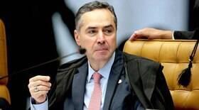 Barroso nega pedido de Marcos Rogério para acessar dados