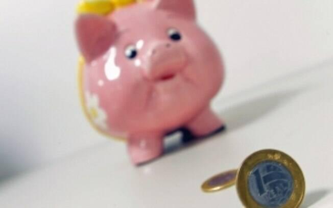 Queda do poder aquisitivo da poupança  foi de 2,28% em 2015