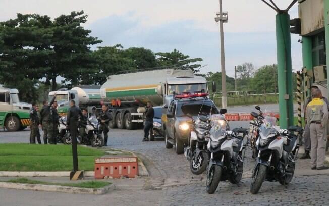 Segundo investigações do governo, as primeiras articulações dos caminhoneiros tiveram início em grupos de WhatsApp
