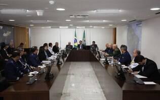 Bolsonaro não vai exercer poder de veto e permitirá fusão entre Embraer e Boeing