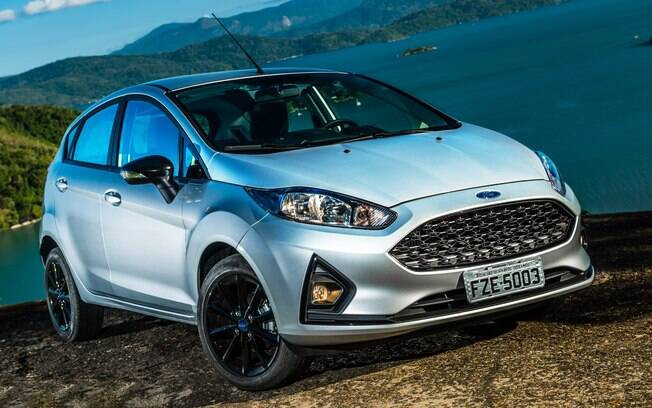 Ford Fiesta: o novo motor do EcoSport cairia como uma luva no hatch