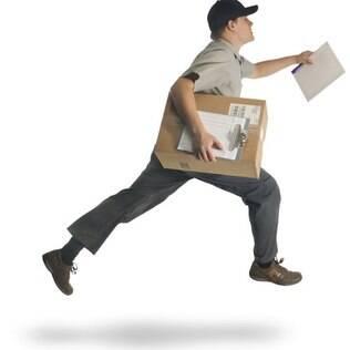 Se a pressa para enviar é tanta, por que demoram a receber?
