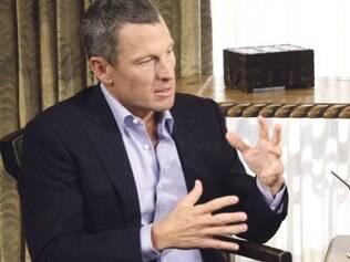 Armstrong afirmou ser impossível vencer a prova sem doping e ainda se considera heptacampeão