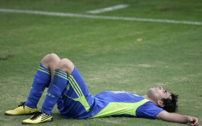 Valdivia vai desfalcar o Palmeiras mais uma  vez