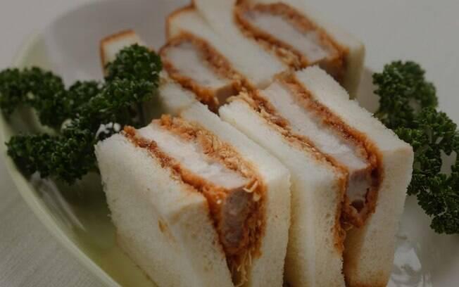 Acha que comida japonesa é apenas sushi? Nada disso!