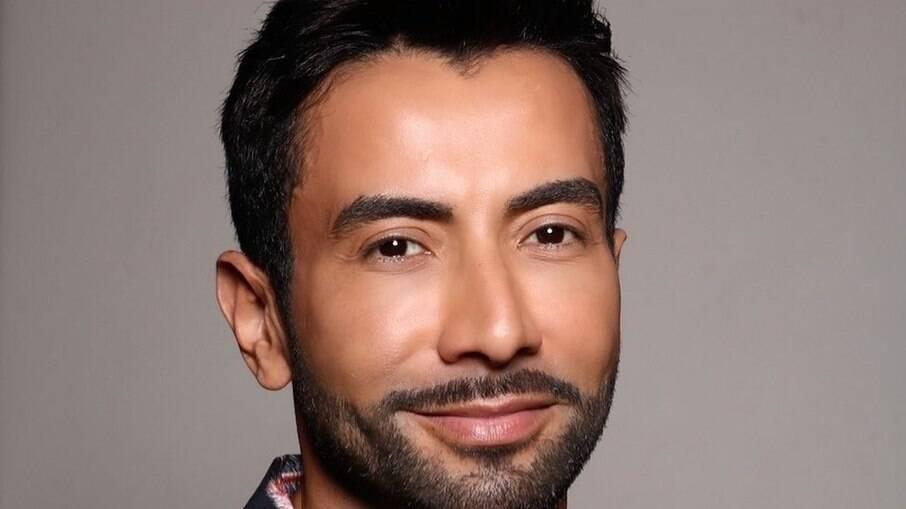 Ex de Luiz Carlos afirma que ator era envolvido com tráfico de drogas