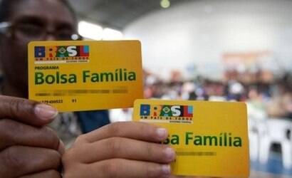 Bolsa Família pode ir para R$ 400 para quem achar emprego