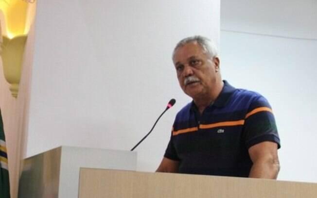 Paulo Eustáquio