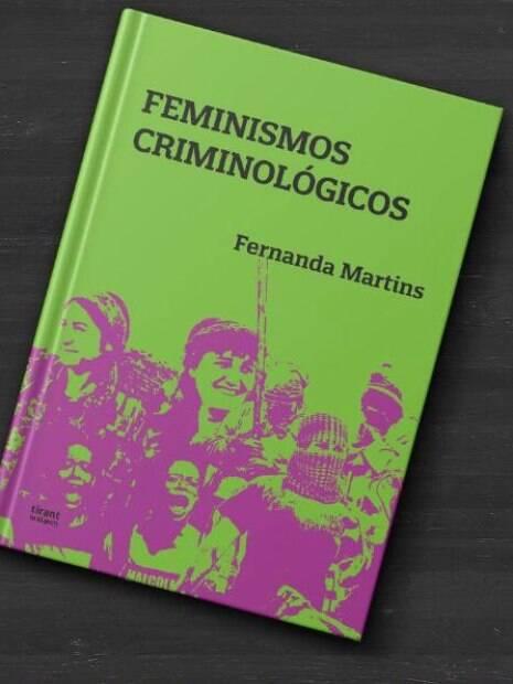 capa do livro de fernanda martins