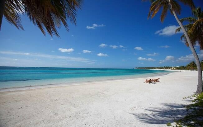 Punta Cana é um dos destinos mais econômicos do Caribe
