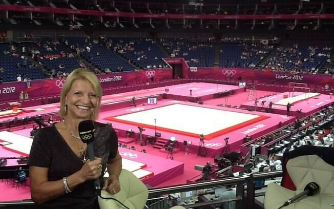 Campeã olímpica leiloa suas medalhas de ouro para tentar sobreviver