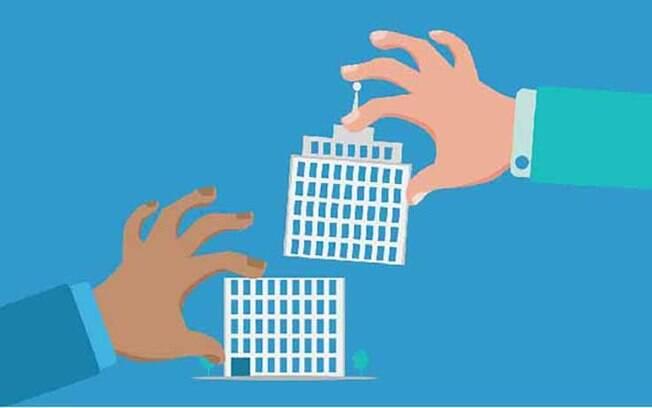 Número de fusões e aquisições em 2021 supera 2020
