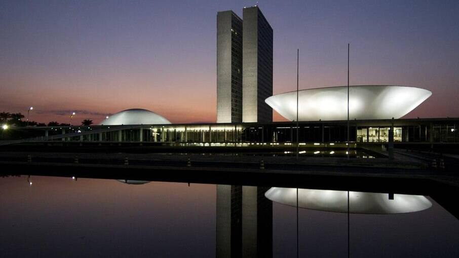 Palácio do Congresso Nacional