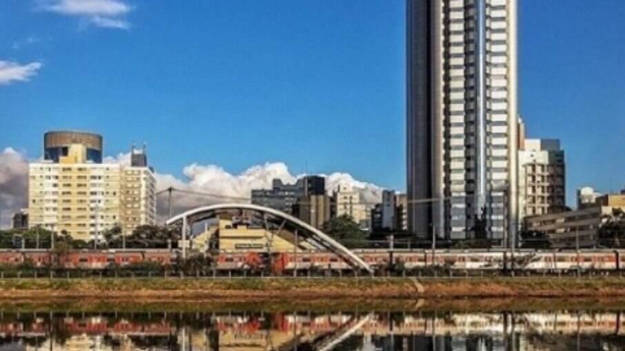 Previsão do tempo desta quinta-feira é de calor na capital paulista