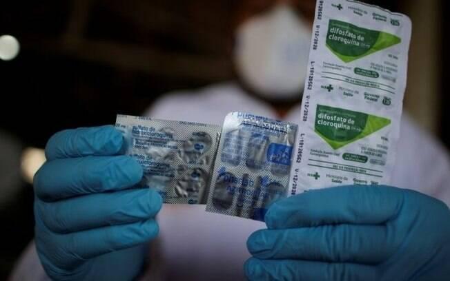 Operadora é multada em R$ 468 mil por forçar médicos a receitar 'tratamento precoce' contra covid-19