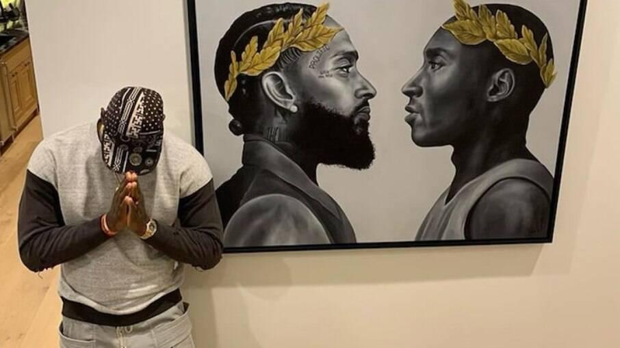 LeBron e Kobe