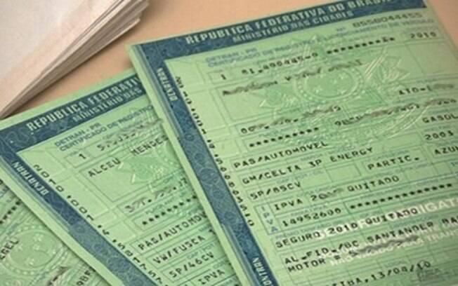 Documentos perdidos podem ser recuperados de maneira bastante simples