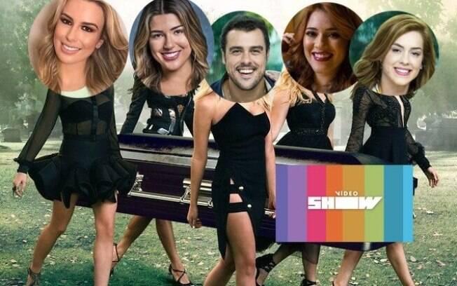 Vídeo Show deixa grade da Globo