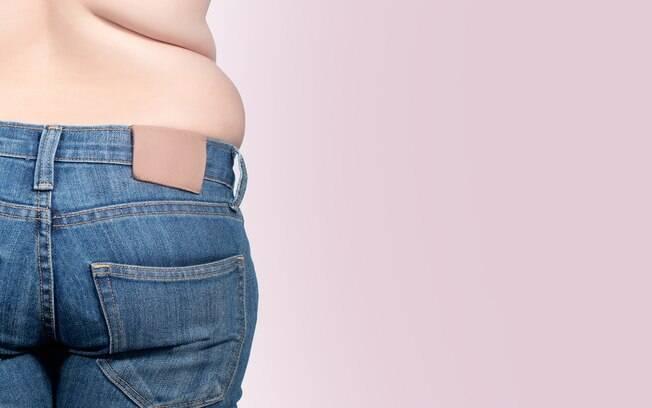 Como eliminar a gordura resistente, ainda mais depois dos 30 anos?