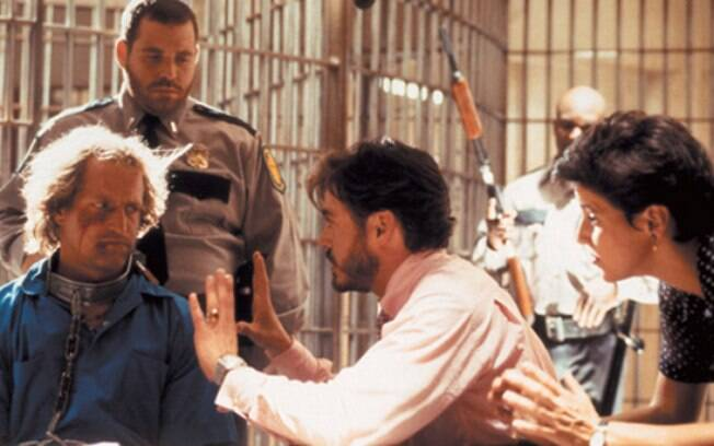 Imagem do filme 'Assassinos por Natureza' (1994). Foto: Divulgação