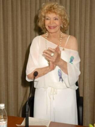 Maria Della Costa morreu aos 89 anos