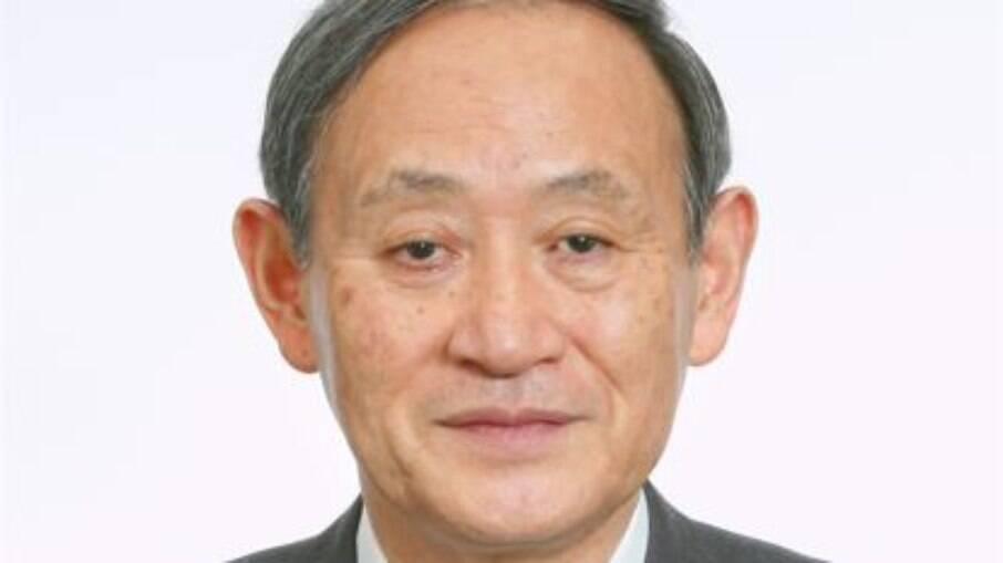 Premiê do Japão, Yoshihide Suga