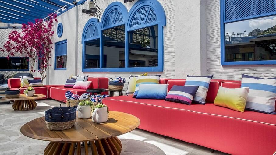 Lounge do