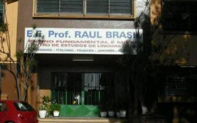 Todas as vítimas internadas são alunos da Escola Estadual Raul Brasil, em Suzano
