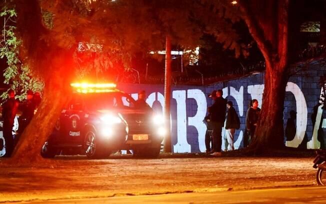 Fiscalização dispersa 927 pessoas e fecha 10 estabelecimentos em Campinas