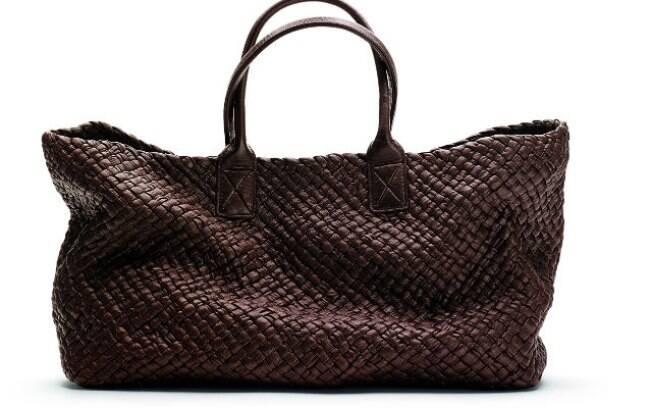 f42f28d2f A consultora de moda Christina Pitanguy gosta de bolsas maiores e mais  práticas, como o