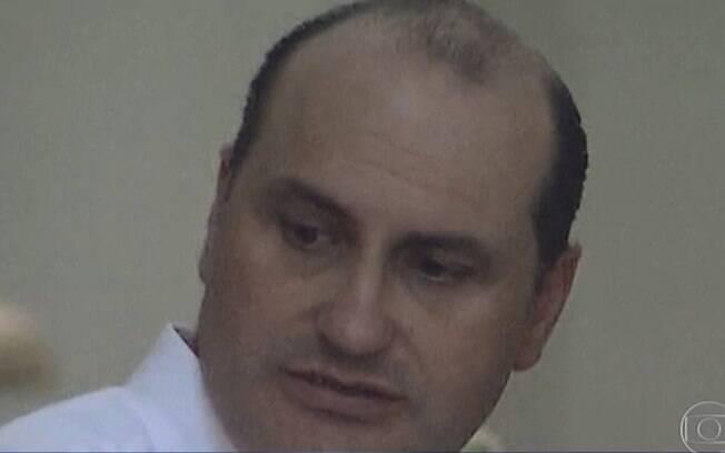 Cesar Filho infartou durante depoimento em audiência da Lava Jato