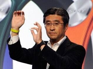 Sony  Core pode ser usado em pulseiras