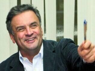 Aécio disse que as opiniões de Marina são próximas às do PSDB